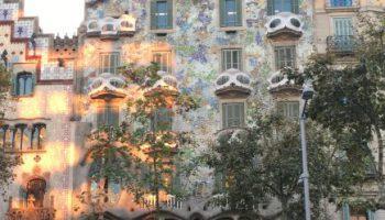 スペイン旅行 2日目 バルセロナその3のアイキャッチ画像
