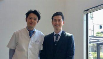 岩田歯科医院見学のアイキャッチ画像