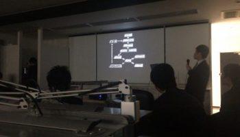 NHK-Bに参加しましたのアイキャッチ画像