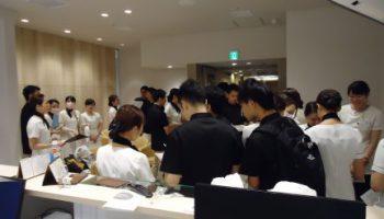 カツベ歯科クリニック梅田移転準備のアイキャッチ画像