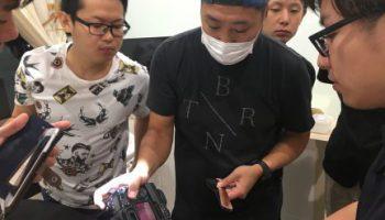 歯科治療時のカメラ撮影の勉強会に参加しましたのアイキャッチ画像