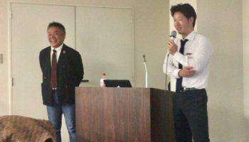 9月のNHK例会は小林実先生の特別講演でしたのアイキャッチ画像