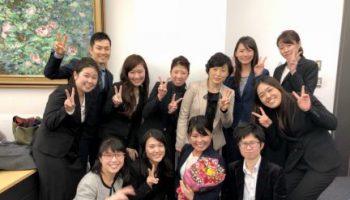 岡山第8回スタディーグループ「PASSION」例会に参加しましたのアイキャッチ画像