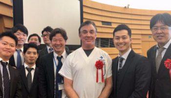 大阪SJCD特別講演「あたらしいエンドの世界を診よう」に参加しましたのアイキャッチ画像