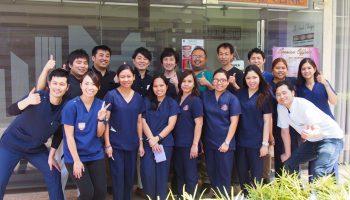 i6インプラント フィリピン共和国バコロド オペ見学コースに参加しました。のアイキャッチ画像