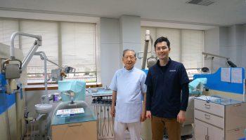 父の医院「髙津歯科医院」が閉院しましたのアイキャッチ画像