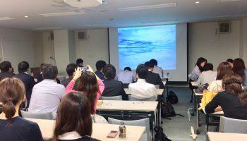 歯科勉強会NHK例会に参加しましたのアイキャッチ画像