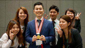 第36回日本顎咬合学会学術大会、若手歯科医師の支部選抜発表でアワード「矢澤賞」を受賞しましたのアイキャッチ画像