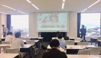 オーバーデンチャーの勉強会に参加しましたのアイキャッチ画像