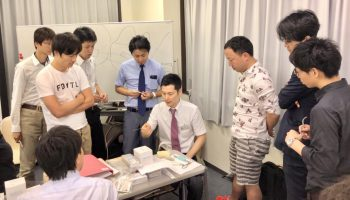 歯科矯正GPOレギュラーコース第6期の2日目が開催されましたのアイキャッチ画像