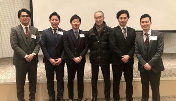 大阪SJCD例会で発表しました(日本臨床歯科医学会大阪支部例会)のアイキャッチ画像