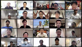第9回CiAO例会は三林栄吾先生の特別講演でした!のアイキャッチ画像